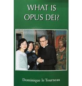 What is Opus Dei