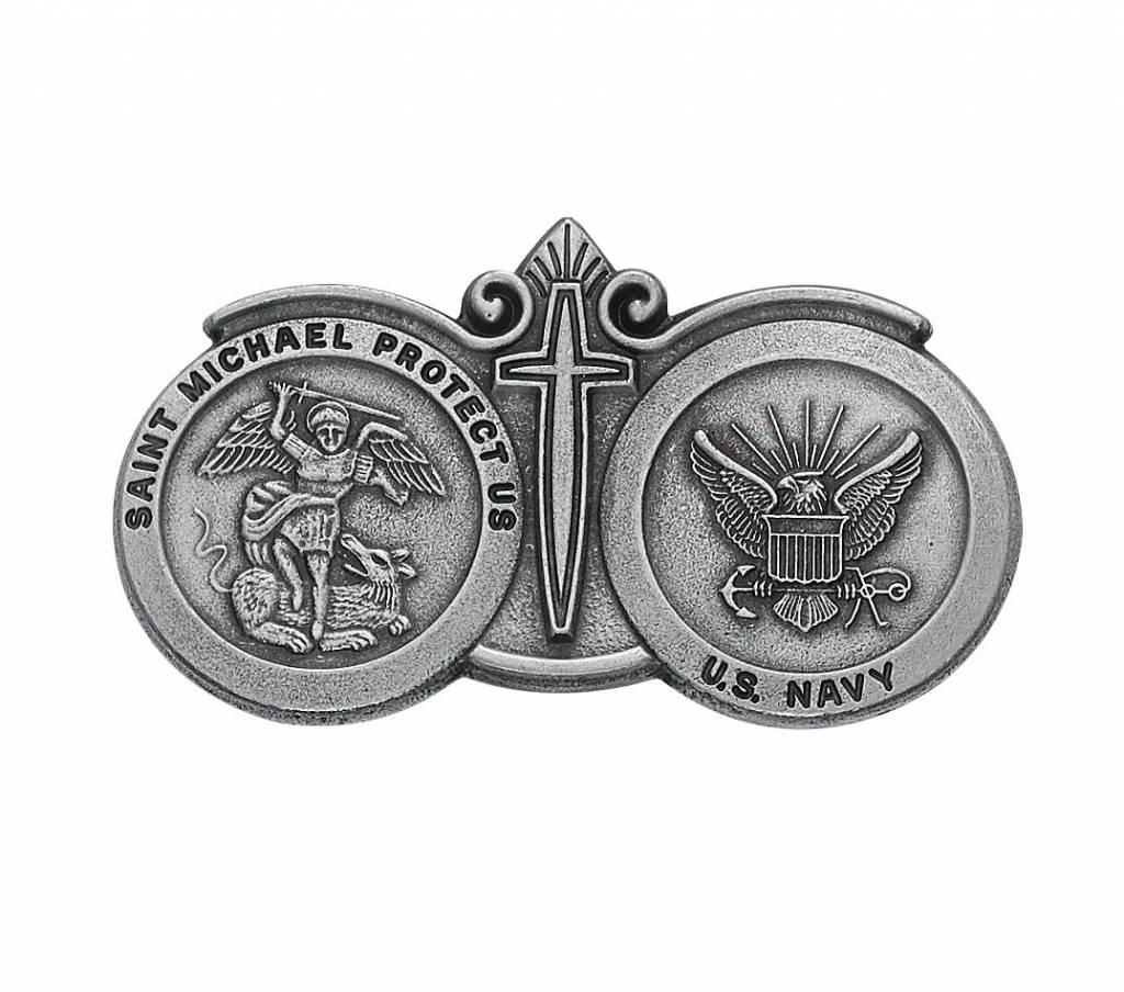 McVan McVan Military Visor Clip