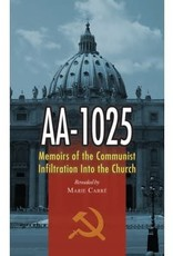 Tan Books AA-1025 Memoirs of the Communist Infiltration Into the Church