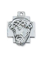 McVan Pewter Ecce Homo Medal