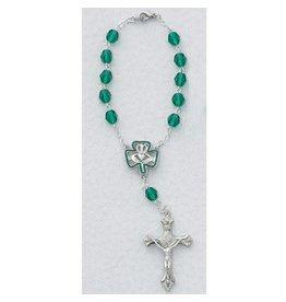 McVan Irish Auto Rosary