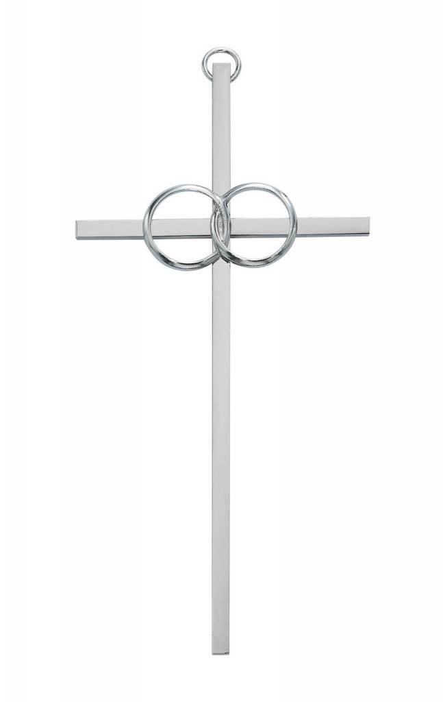 "McVan 8"" Cana Cross Silver"