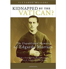 Kidnapped by the Vatican