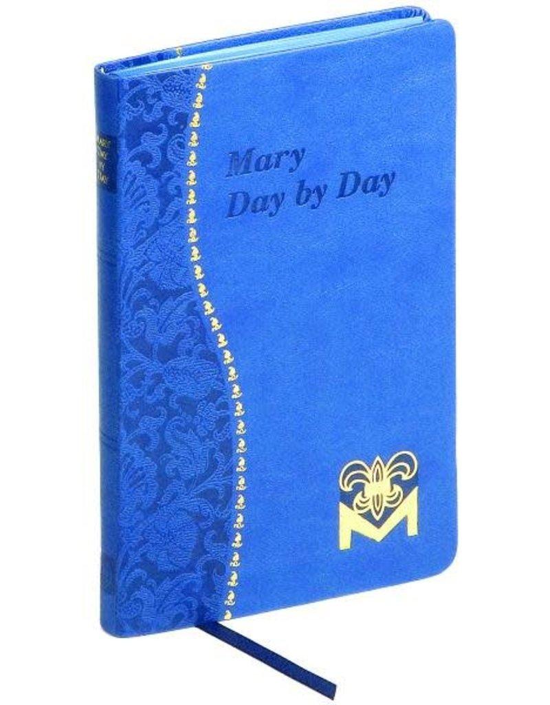 Catholic Book Publishing Corp Mary Day by Day