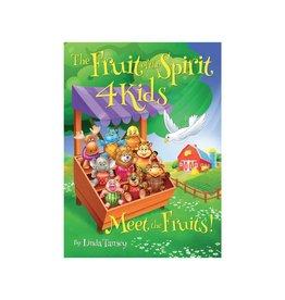 ABC Spirit The Fruit of the Spirit 4 Kids - Meet the Fruits