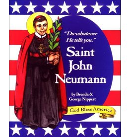 Nippert & Co. Artworks Saint John Neumann-Nippert