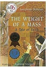 Gingerbread House The Weight of a Mass: A Tale of Faith