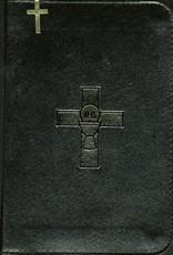 Catholic Book Publishing Corp St. Joseph Weekday Missal With Zipper - Vol. 1 Advent to Pentecost