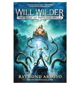 Spring Arbor Will Wilder: Relic of Perilous Falls (Book 1)
