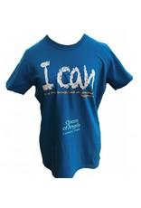 QOA Catholic I Can Do All Things T-shirt