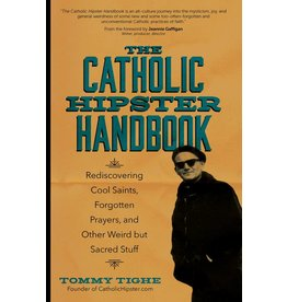 Ave Maria Press The Catholic Hipster Handbook