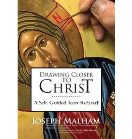 Ave Maria Press Drawing Closer to Christ - A Self-Guided Icon Retreat
