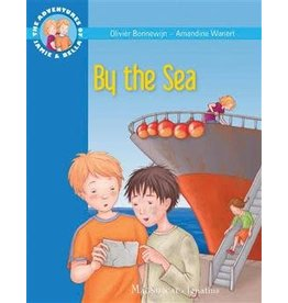 Ignatius Press By the Sea: The Adventures of Jamie and Bella