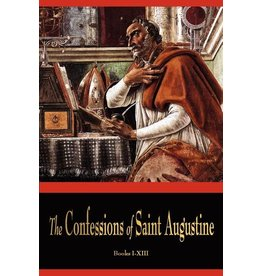 Watchmaker The Confessions of St. Augustine: Books I-XIII