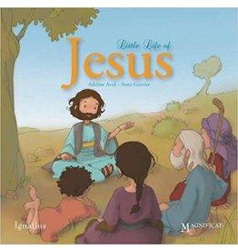 Ignatius Press The Little Life of Jesus Board book