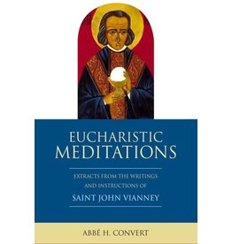 Scepter Publishers Eucharistic Meditations