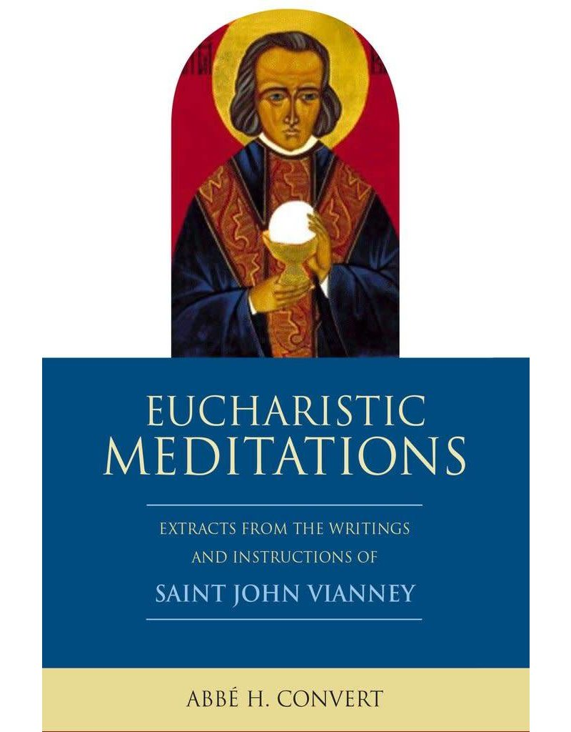 Scepter Publishers Eucharistic Meditations