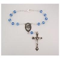 McVan McVan Birthstone Auto Rosary