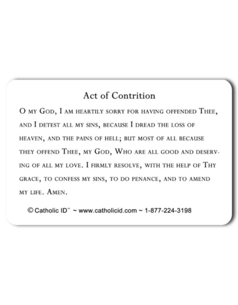 Catholic ID Catholic ID Card