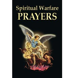 Valentine Publishing House Spiritual Warfare Prayers