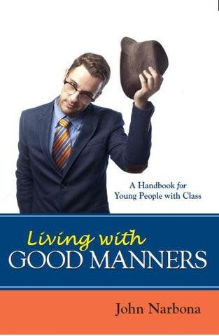Scepter Publishers Living With Good Manners