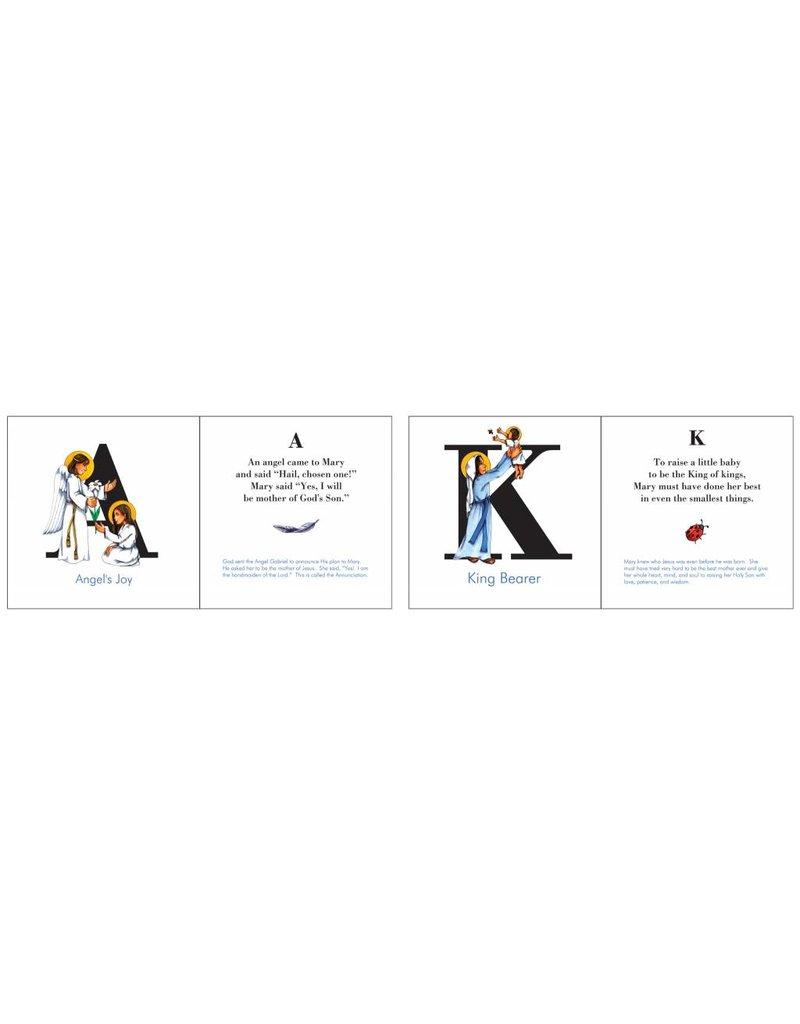 Nippert & Co. Artworks An Alphabet of Mary by George & Brenda Nippert