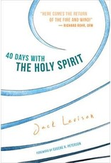 Paraclete Press 40 Days with the Holy Spirit: Fresh Air for Every Day