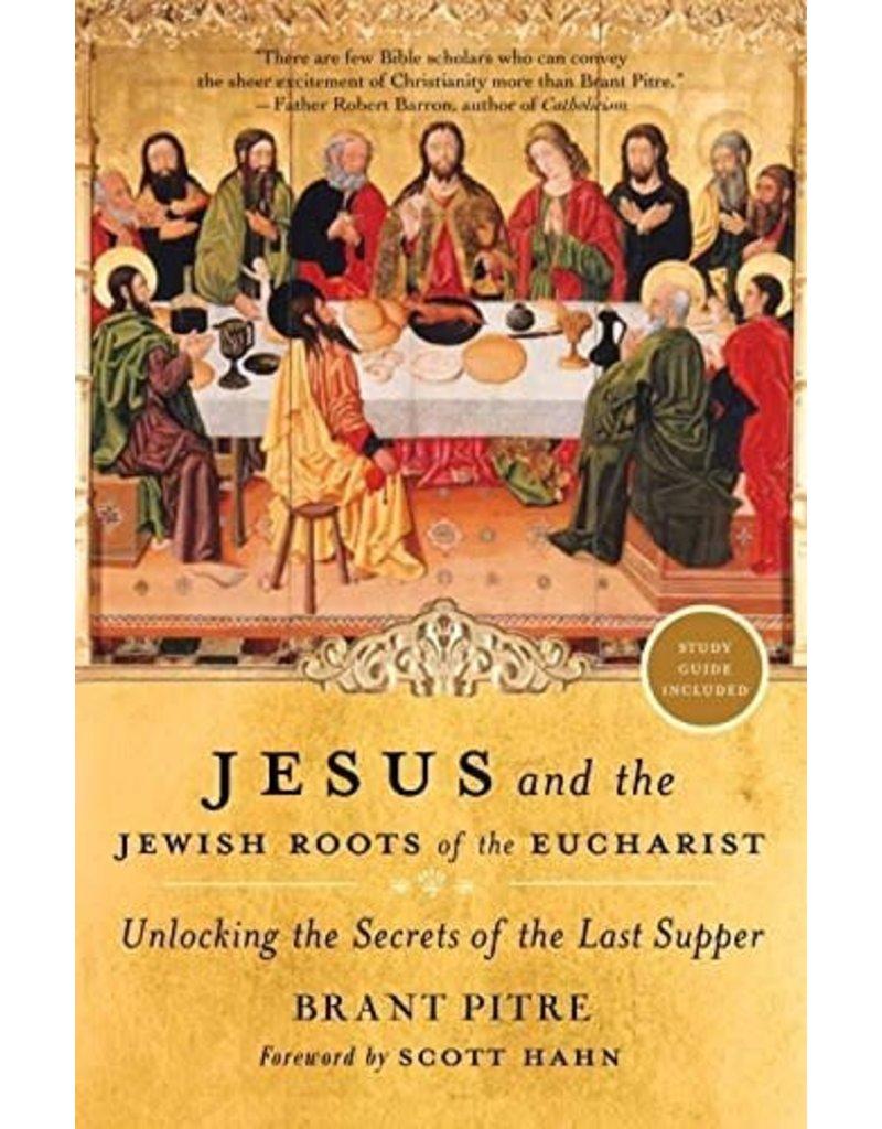 Image Catholic Books Jesus and the Jewish Roots of the Eucharist