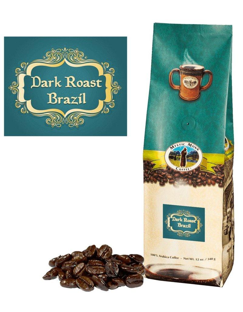 Mystic Monk Coffee Mystic Monk Coffee
