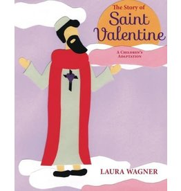 Spring Arbor The Story of Saint Valentine - A Childrens Adaption