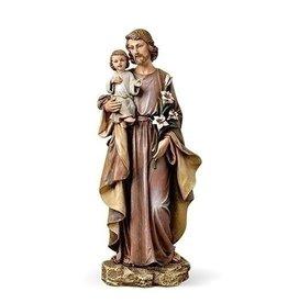 "Joseph's Studio 10"" St. Joseph Statue"