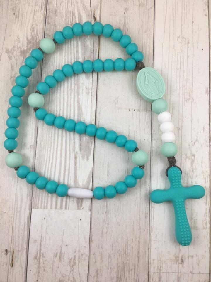 Chews Life Chews Life Rosary