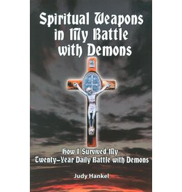 Queenship Publishing Spiritual Weapons In My Battle With Demons
