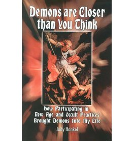 Queenship Publishing Demons are Closer Than You Think