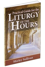 Catholic Book Publishing Corp Practical Guide for the Liturgy of the Hours