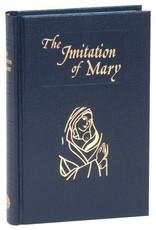 Catholic Book Publishing Corp The Imitation of Mary