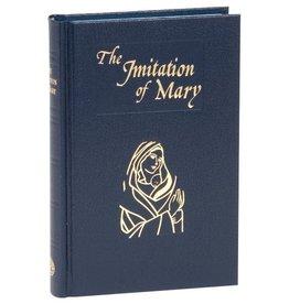 Catholic Book Publishing Corp The Imitation of Mary