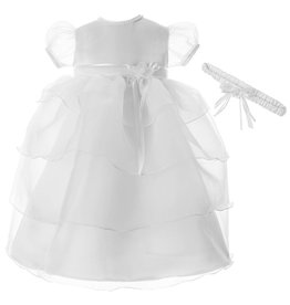 Lauren Madison Girl's Baptism Dress [1380]