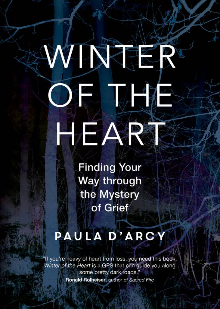 Ave Maria Press Winter of the Heart: Finding Your Way through the Mystery of Grief