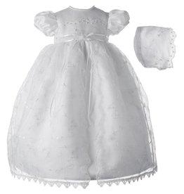 Lauren Madison Girl's Baptism Dress [1685]