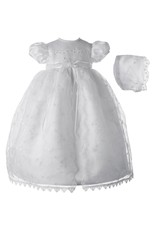 Lauren Madison Girl's Baptism Dress [1685]