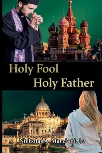 Carpenter's Son Publishing Holy Fool Holy Father