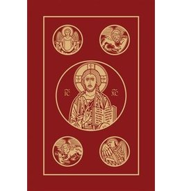 Ignatius Press Ignatius Bible (RSV), 2nd Edition Paperback