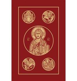 Ignatius Press Ignatius Bible (RSV), 2nd Edition Paperback