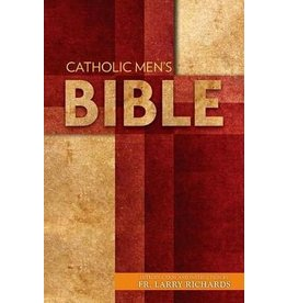 Our Sunday Visitor Catholic Men's Bible