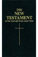 Scepter Publishers New Testament, Confraternity Edition, Pocket Size