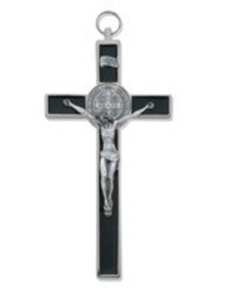 "McVan 8"" St. Benedict Crucifix Boxed"