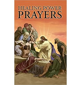 Valentine Publishing House Healing Power Prayers