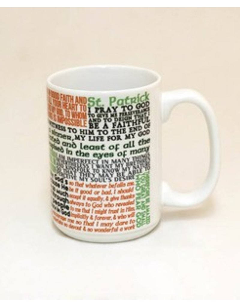 Catholic to the Max Quote Mug