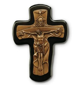 "HJ Sherman 6"" Trinity Cross"